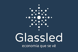 Glassled - logo