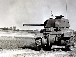 England 1942 Part 2