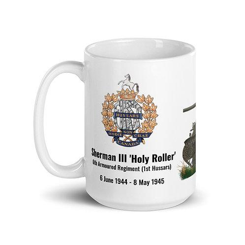 Holy Roller Mug