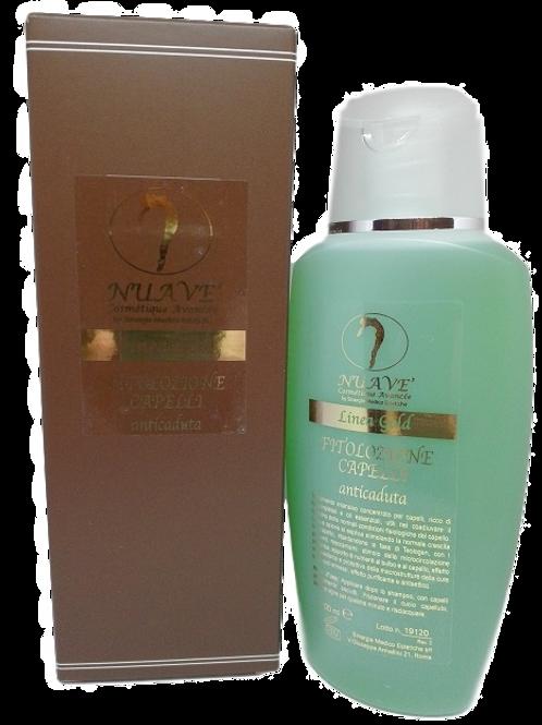 Fitolozione capelli anticaduta 200 ml.