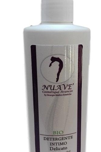 Detergente intimo lenitivo BIO 200 ml.