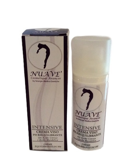 CREMA ACIDA PH RIEQUILIBRANTE 50 ml.
