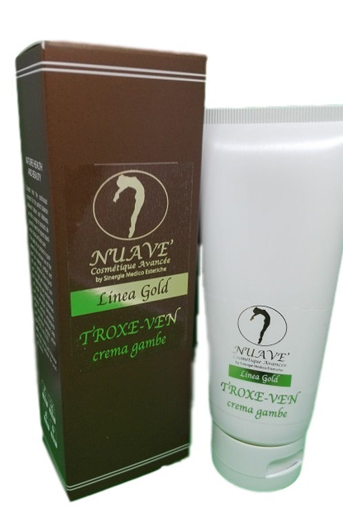 Troxe-ven crema gambe 100 ml.