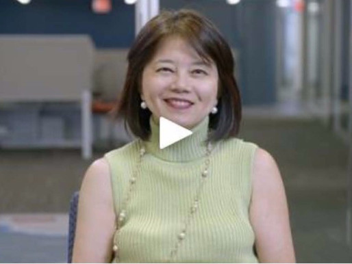 """CEO Sophia Parker featured in """"We Are Montgomery County"""" video series"""