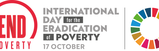 DSFederal observes 25th anniversary Intl. Day for the Eradication of Poverty