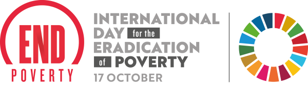 UN International Day for the Eradication of Poverty