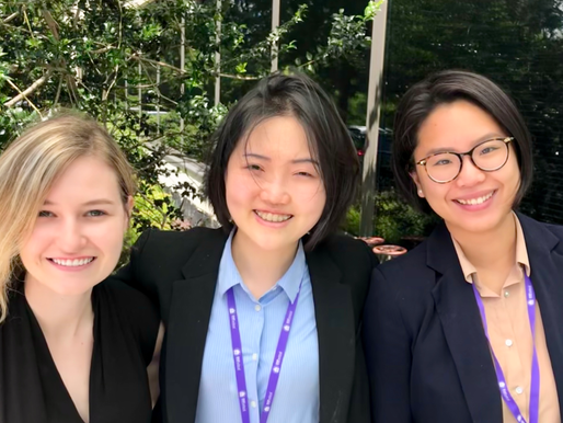 Summer at DSFederal: Our 2019 intern class