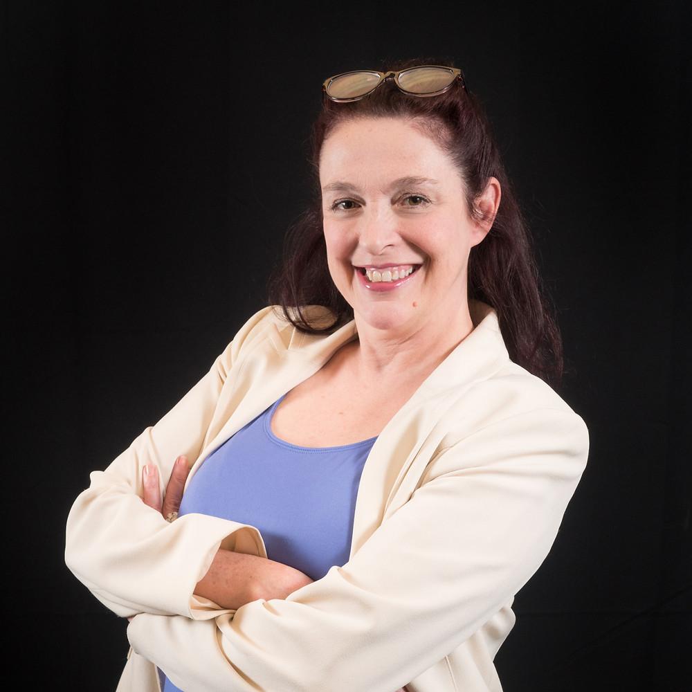Stefani Olsen, Vice President, IT Services, DSFederal