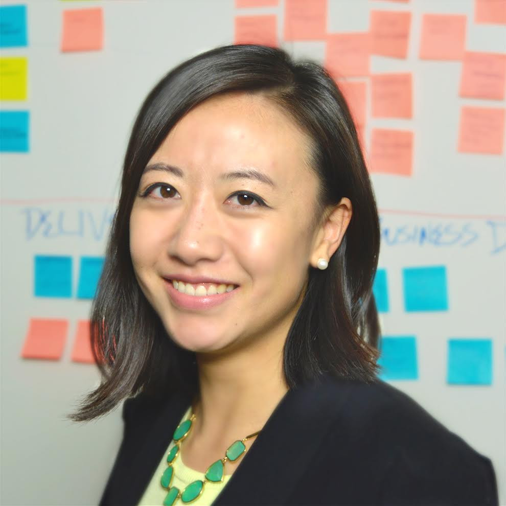 DSFederal Lead Data Analyst Echo Wang