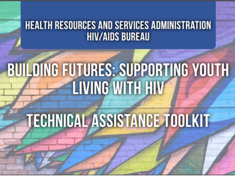 At the Health Resources and Services Administration (HRSA), Passion is the Mission