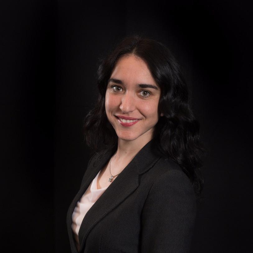 DSFederal Business Development Specialist Larysa Nazarenko