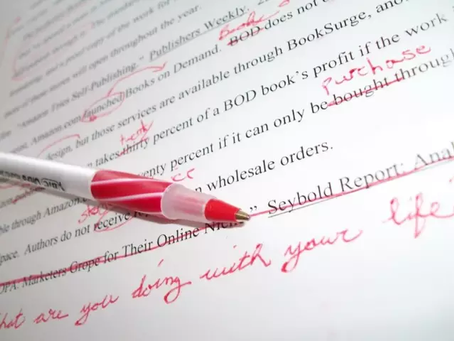Is it time to start using a virtual-editor for your blog?