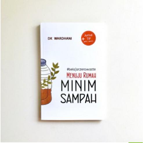 Buku Rumah Minim Sampah