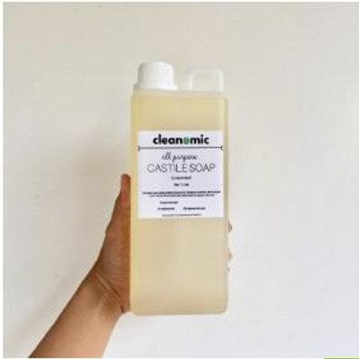 Castile Soap 1L