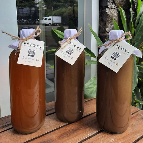 POCONG - Pupuk Organik Cair Tokopong (1 L)