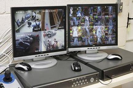 Câmeras de segurança Equitron Florianópo