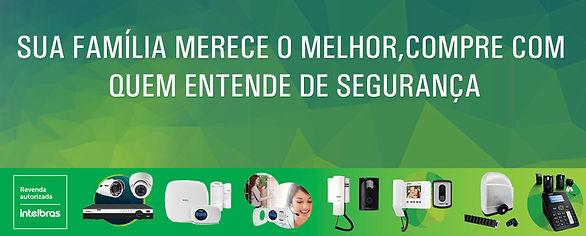 Segurança Eletrônica em Florianópolis SC