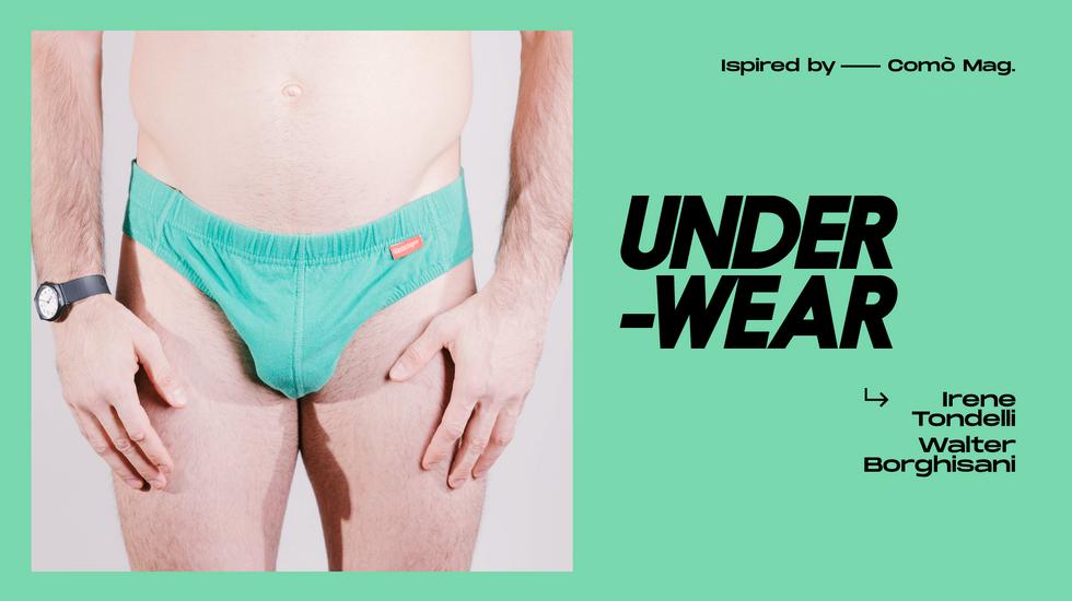 Under-wear