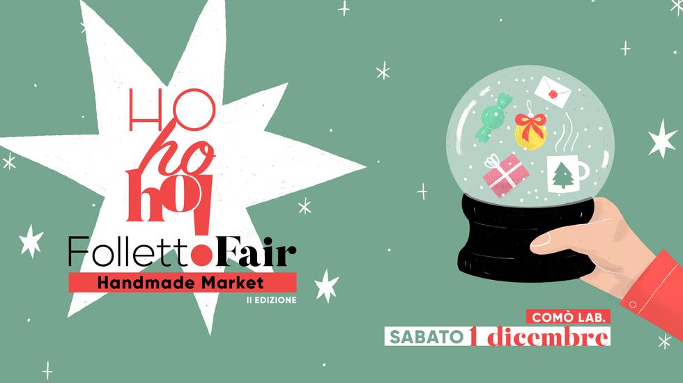 HoHoHo Folletto Fair