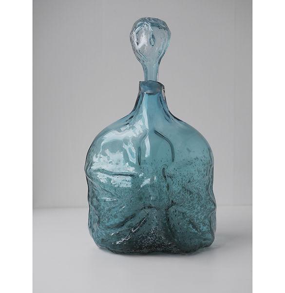 billedkunst mette vangsgaard, figurativ kunst, figurative art, glassartworks, nymph,