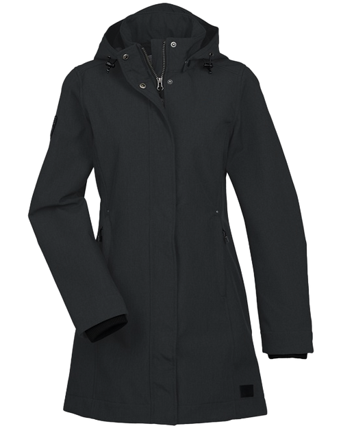 Roots Elkpoint Softshell Jacket