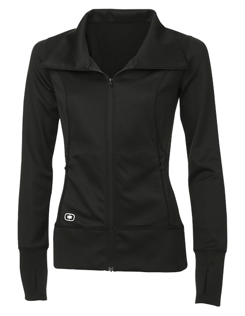 Ogio Endurance Yoga Jacket