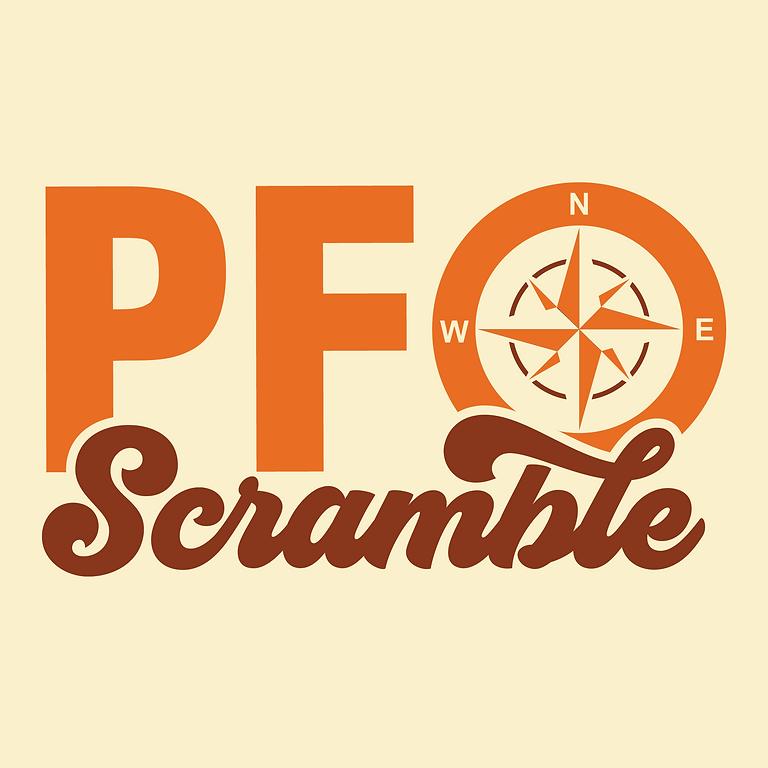 PFO Scramble Registration