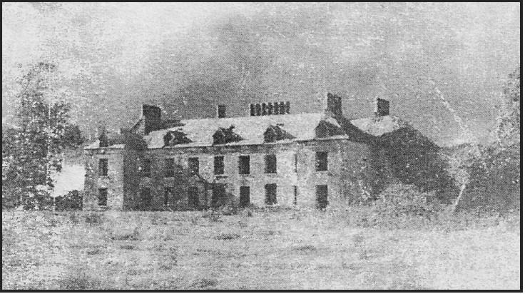 Cahirguillamore House