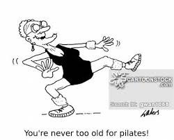 Joe Pilates to Get Grange People in Shape, Courtesy of Ann Byrnes!