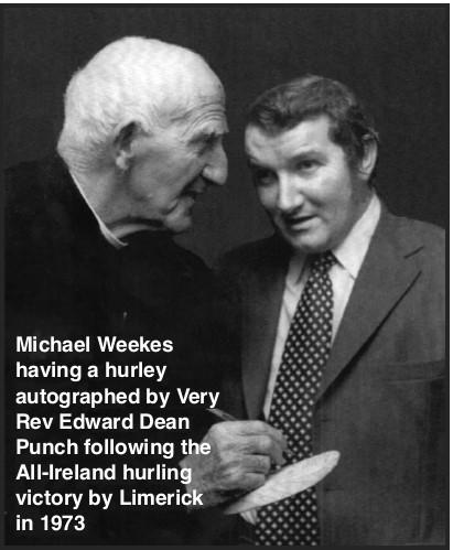 Michael Weekes