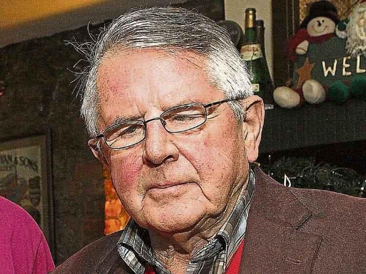 Michael Quinlan, RIP.