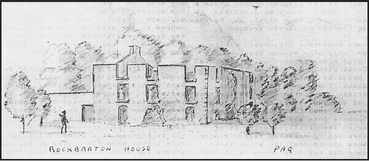 Rockbarton House