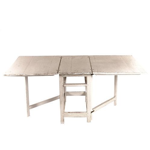 Antique Leaf table 1800s