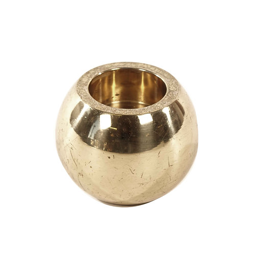 Brass candle - Sweden