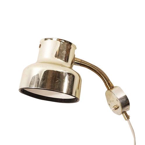 1960s plastic Bumling wall lamp