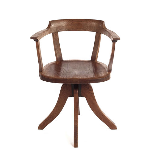 Chair Solid Oak