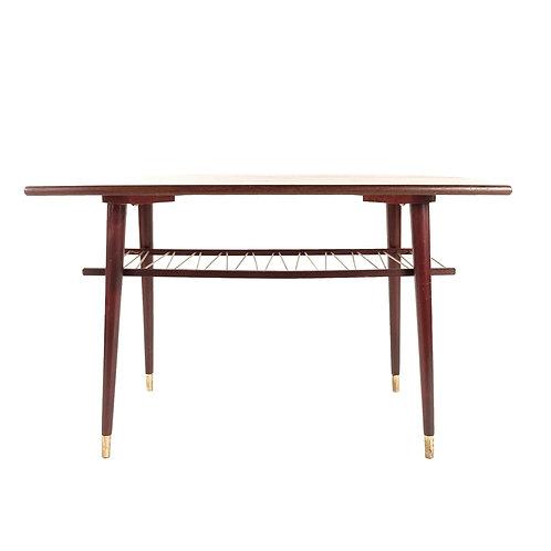 Coffee table - Teak