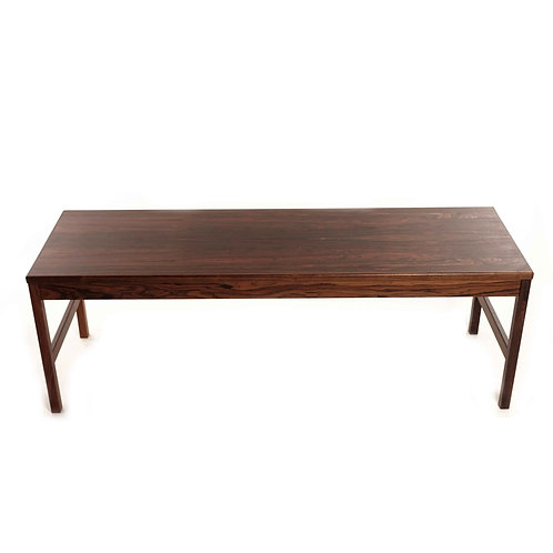 Jacaranda side table/table