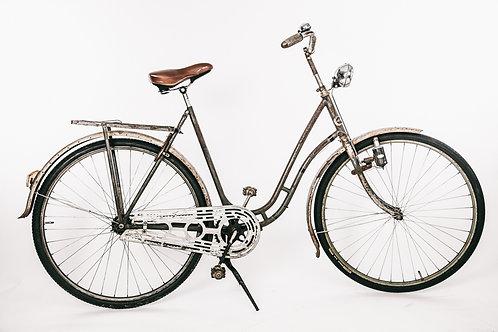 Vintage bicycle Crescent
