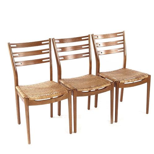 Three Chairs - Denmark