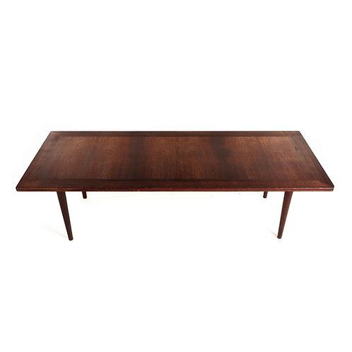 Jacaranda coffee table - 1960s