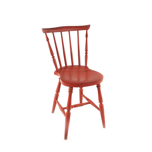 Antique Windsor Chair -  1800s