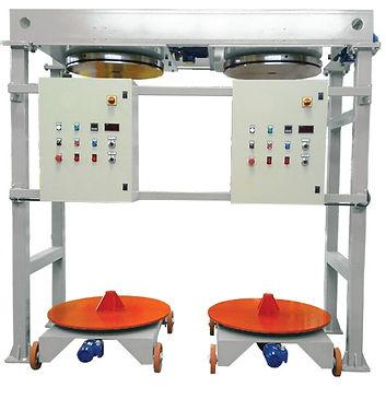 MRV Coiler