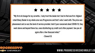 Facebook client review Post image