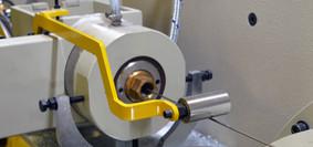 Vibration damper roll