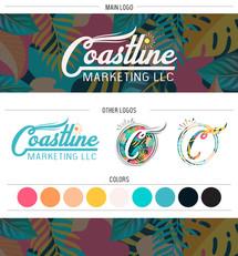 Coastline Brand Guide