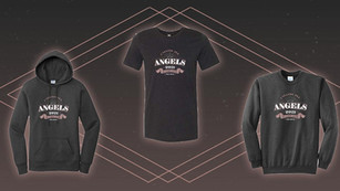 Merch promotion on Facebook