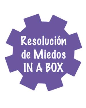 Resolución de Miedos IN A BOX