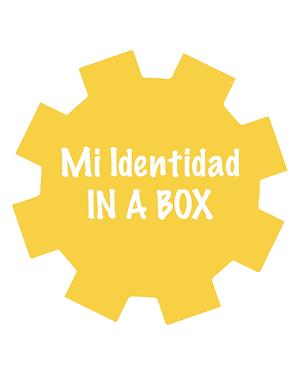 Mi Identidad IN A BOX
