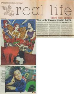 17 Independent on Sunday, London, 1997.jpg